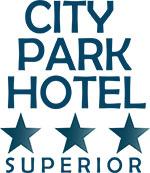 Logo von City Park Hotel Frankfurt an der Oder GmbH